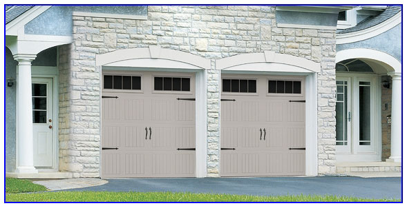 garage doors on a budget in Pittsburg
