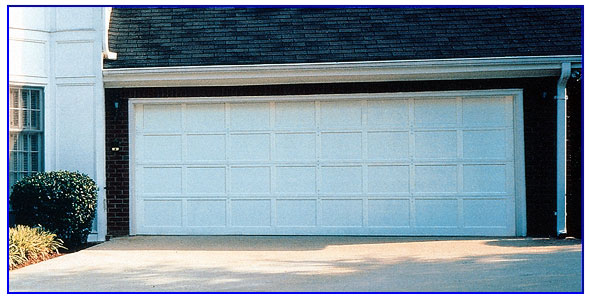 overhead garage doors in Pittsburg